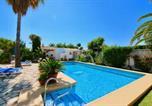 Location vacances Ondara - Els Poblets Er-3