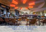 Hôtel Hamburg - Radisson Blu Hotel, Hamburg Airport-3