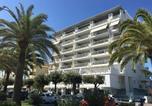 Location vacances Giulianova - Giulianova Riviera Palace apartment-1