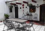Hôtel Guatemala - Hotel Cristal-1