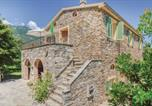 Three-Bedroom Holiday Home in Santa Maria Poggio