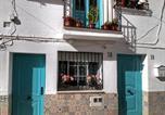 Location vacances Sayalonga - Casa Turquesa Apartmentos-3