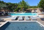 Villages vacances Corse du Sud - Résidence U Paviddonu-1
