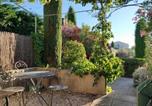 Location vacances Paradou - Un Gite En Provence - Les Jardins de Fontanille-3