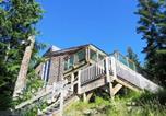 Hôtel Whistler - Ubc Whistler Lodge-4