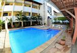 Hôtel Aracaju - Apart Hotel Residence-1
