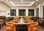 Hôtel Ashland - Hilton Garden Inn Medford-3