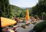 Location vacances Hannoversch Münden - Brauner Hirsch-2