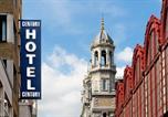 Hôtel Antwerpen - Century Hotel Antwerpen Centrum
