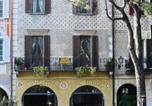Hôtel Melide - Al Battello-2