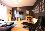Location vacances Aberdeen - Charles Apartment-3