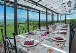 Location vacances Foiano della Chiana - Cortona Villa Sleeps 24 Pool Air Con Wifi-3