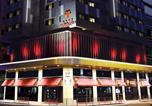 Hôtel Hong Kong - Kew Green Hotel Wanchai Hong Kong-1