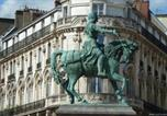 Location vacances  Loiret - Apartment Boulevard Aristide Briand-3