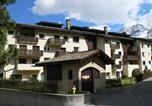 Location vacances Silvaplana - Apartment Apt. 12-1