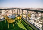 Location vacances Jérusalem - Gorgeous Design - J Tower - Amazing View!-2