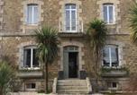 Hôtel Huelgoat - Meledor 38-1