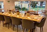 Hôtel Swakopmund - Atlantic Garden Boutique Hotel-3
