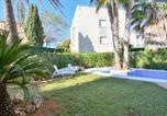 Location vacances Oliva - Villa Renoir-4