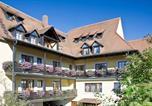 Hôtel Kitzingen - Hotel Ritter Jörg-3