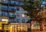 Hôtel Launceston - The Sebel Launceston-1