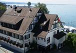 Hôtel Diepoldsau - Weisses Rössli-1