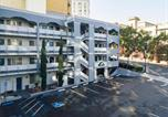 Hôtel San Diego - Days Inn by Wyndham San Diego/Downtown/Convention Center-4