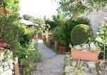 Location vacances Beurlay - Chambres d'Hôtes Le Logis du Port Paradis-4