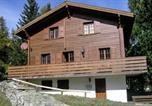 Location vacances Saas-Fee - Chalet Schliechten-1
