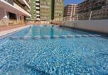 Location vacances Cullera - Cullera Beach Apartment-3