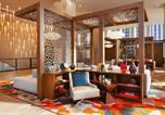 Hôtel Dallas - The Westin Dallas Downtown-4