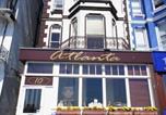 Hôtel Eastbourne - Atlanta-1