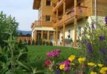 Location vacances Castelrotto - Residence Zirmer - Apartment Sonne-4