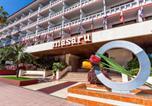 Hôtel Puerto de la Cruz - Apartamentos Masaru-4