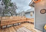 Location vacances Medford - Quigleys River Pass Cottage with Private Deck!-2