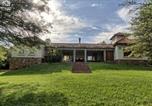 Location vacances Villa General Belgrano - Casas de Campo Henin-4