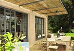 Location vacances Maussane-les-Alpilles - Maussane-les-Alpilles Villa Sleeps 6 Pool Air Con-4