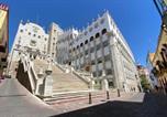 Hôtel Guanajuato - Hotel Universidad-1