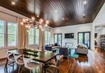 Location vacances Nashville - Showcase Lockeland Springs House-4