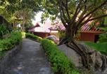 Hôtel Ko Tao - Aow Leuk Grand Hill-4