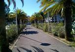 Location vacances Perpignan - Appart Neuf 74m2 proche piscine et parc des sports-1
