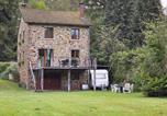 Location vacances Stoumont - La Cantonière-1