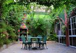 Hôtel El Salvador - Hotel Oasis-4