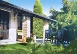 Location vacances Steinbach-Hallenberg - Holiday Home Am Rosabach Schmalkalden - Dmg07008-F-1