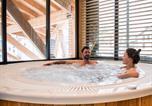 Hôtel 4 étoiles Station de ski de Brévent - Alpina Eclectic Hotel-3