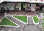 Location vacances Antigua Guatemala - Casita La Azotea-3