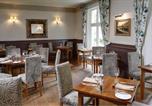 Hôtel Shrewsbury - Best Western Valley Hotel-4