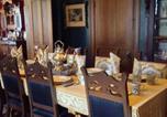 Hôtel New Braunfels - Mosheim Mansion-3