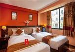 Hôtel Kathmandu - Divine Guest House-1
