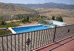 Location vacances Álora - Holiday home Cuesta De Baron-2